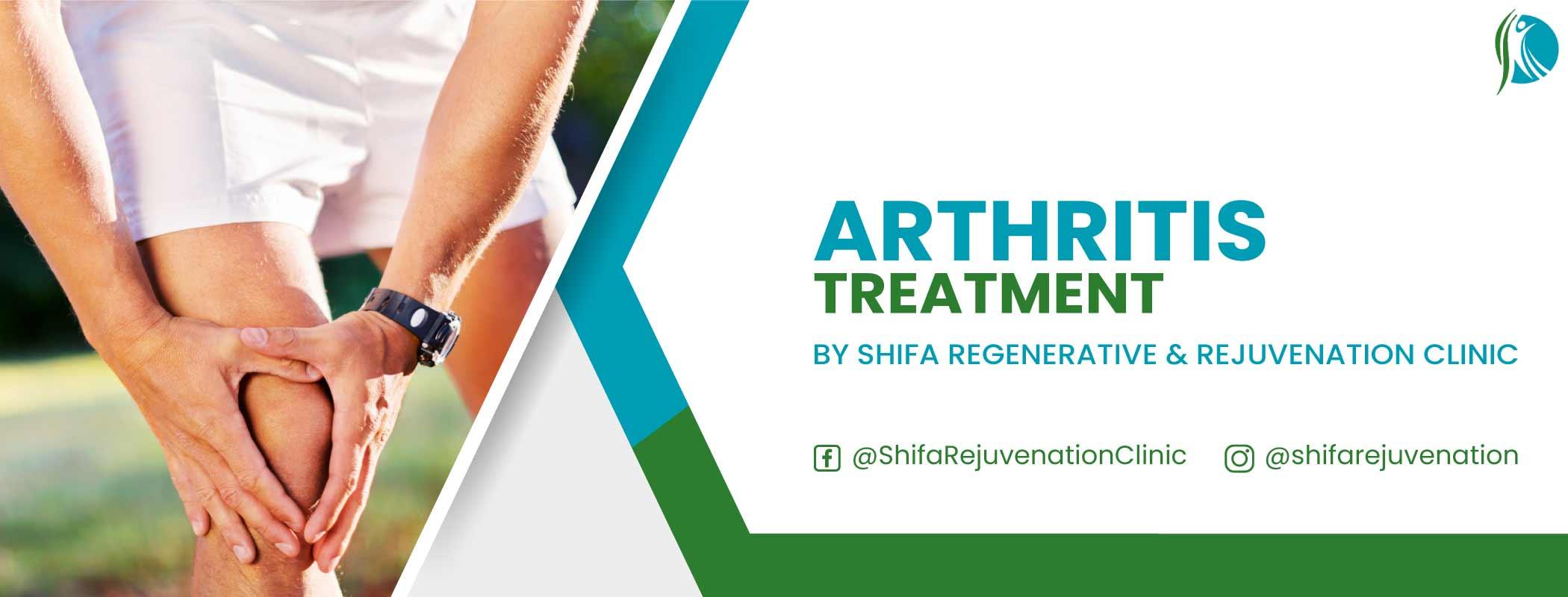 Arthritis Treatment through Stem Cell