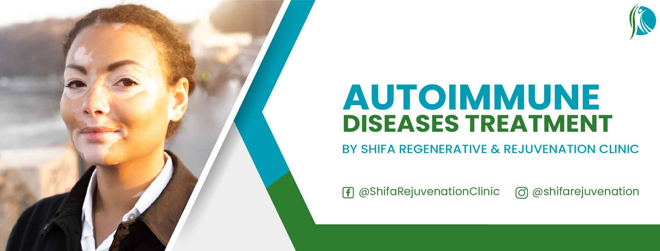 Autoimmune Diseases Treatment through Stem Cell Therapy at Shifa Clinic